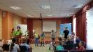 Артисты Росгосцирка эквилибристы на першах Саралаевы и клоун Alex посетили наш детский дом_11