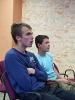 Артисты Росгосцирка эквилибристы на першах Саралаевы и клоун Alex посетили наш детский дом_21