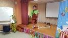 Артисты Росгосцирка эквилибристы на першах Саралаевы и клоун Alex посетили наш детский дом_23