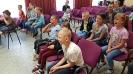 Артисты Росгосцирка эквилибристы на першах Саралаевы и клоун Alex посетили наш детский дом_24