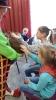 Артисты Росгосцирка эквилибристы на першах Саралаевы и клоун Alex посетили наш детский дом_25