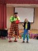 Артисты Росгосцирка эквилибристы на першах Саралаевы и клоун Alex посетили наш детский дом_26