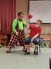 Артисты Росгосцирка эквилибристы на першах Саралаевы и клоун Alex посетили наш детский дом_28