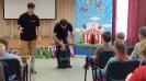 Артисты Росгосцирка эквилибристы на першах Саралаевы и клоун Alex посетили наш детский дом_31
