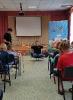 Артисты Росгосцирка эквилибристы на першах Саралаевы и клоун Alex посетили наш детский дом_40