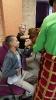 Артисты Росгосцирка эквилибристы на першах Саралаевы и клоун Alex посетили наш детский дом_48