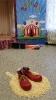 Артисты Росгосцирка эквилибристы на першах Саралаевы и клоун Alex посетили наш детский дом_52