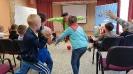 Артисты Росгосцирка эквилибристы на першах Саралаевы и клоун Alex посетили наш детский дом_55