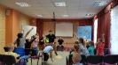 Артисты Росгосцирка эквилибристы на першах Саралаевы и клоун Alex посетили наш детский дом_58